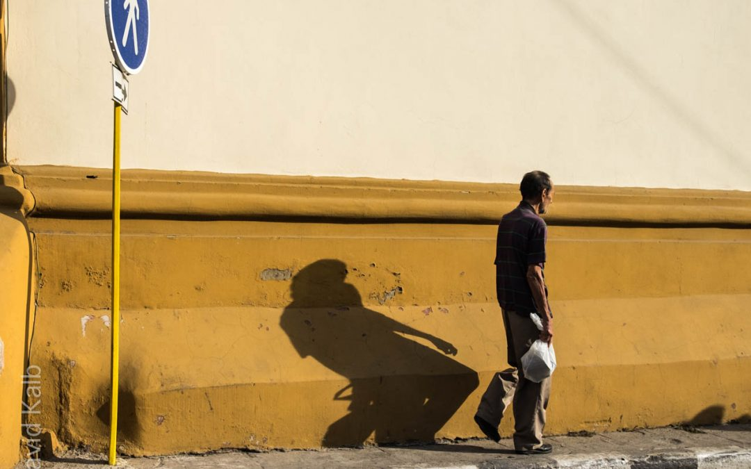Shadows of Cuba