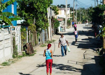 Cinnimon Girl in Cuba