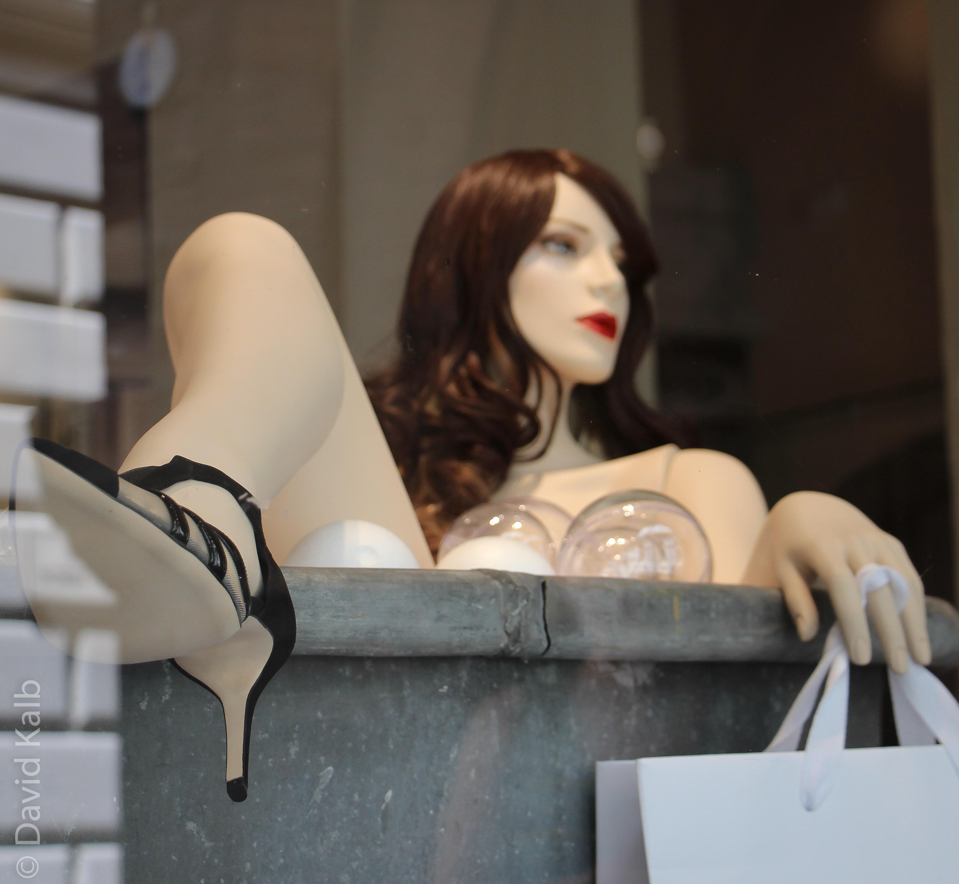 Bathing Beauty Bologna Italy
