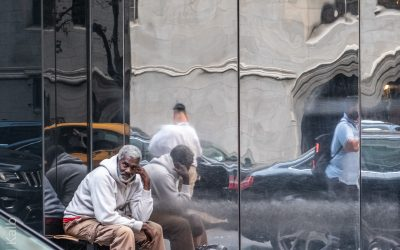 Reflections in NYC